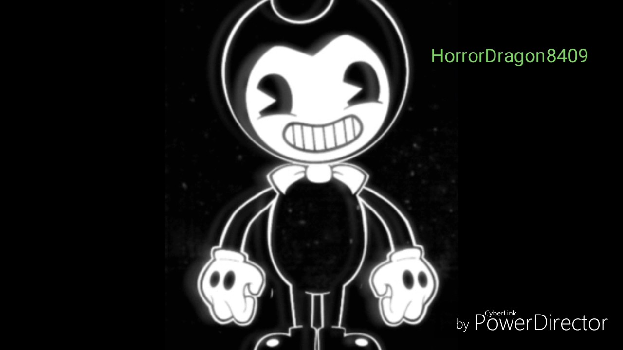 Bendy and the ink machine is almost on steam - YouTube
