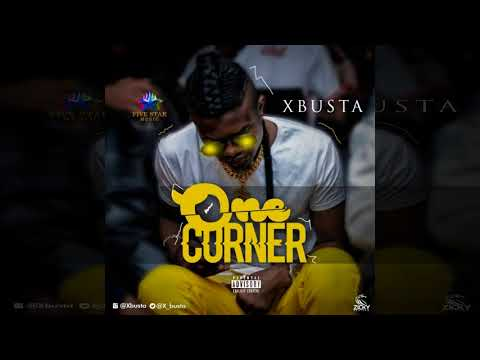 Xbusta - One Corner (Cover) [Official Audio]