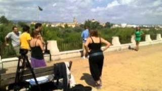 RUMBO- Andalusian Woman