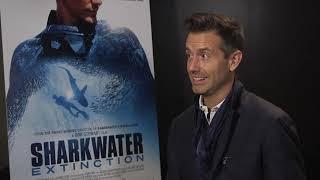 Brock Cahill   Sharkwater Extinction Interview 2018