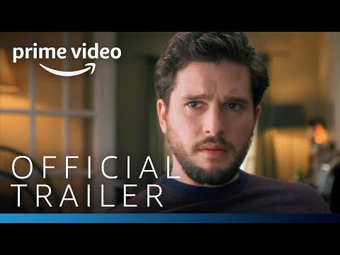 Modern Love Season 2 - Official Trailer   Prime Video
