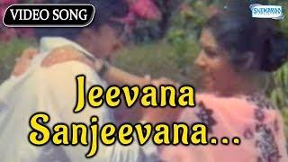 Jeevana Sanjeevana - Hanthkana  Sanchu -  Vishnuvardhan - Arathi -Kannada Superhit Song