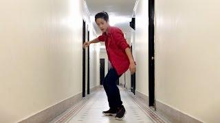 三浦大知 | Yes & No, Forever & Always  Choreo Video  | KJ 【踊ってみた】