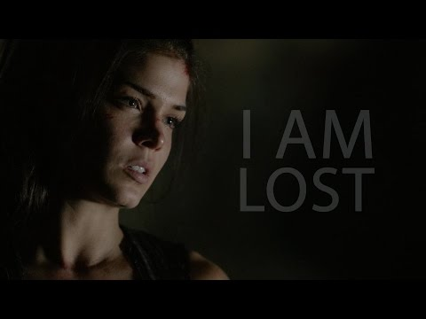 The 100 || I Am Lost (+4x07)