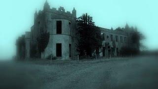 Загадочные приведения в замках Ирландии