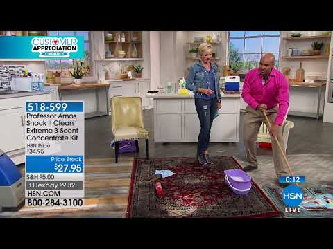 HSN | Household Helpers 04.17.2018 - 10 PM