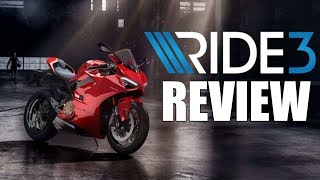 RIDE 3 Review - The Final Verdict