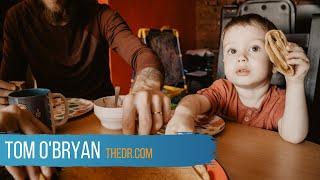 Gluten and kids. How does gluten sensitivity affect their brains? - Dr. Tom O'Bryan