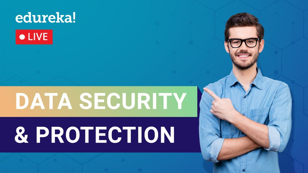 Data Security and Protection | Cybersecurity Training