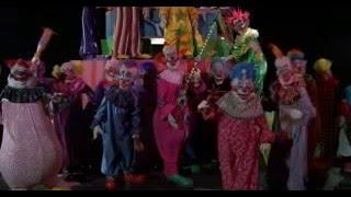 Клоуны убийцы из космоса - Killer Klowns