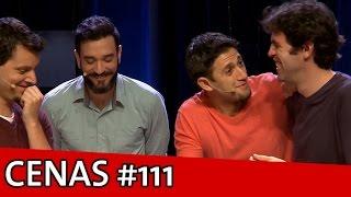 IMPROVÁVEL - CENAS IMPROVÁVEIS #111