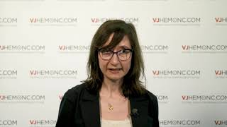 Ibrutinib: characterizing CLL cells at relaspse