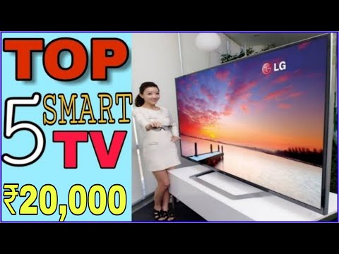 Top 5 Best FHD 4K Android Smart TV Under ₹ 20,000 You Can Buy Online | 43 Inch | 1.5 GB RAM |8GB ROM
