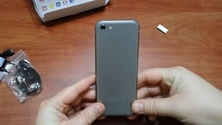 видео Копия айфона 6 s на алиэкспресс