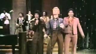 David Bowie - Footstompin' Dick Cavett Show - 2nd December 1974.flv