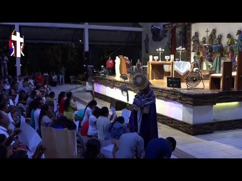 Lent - Day 33 | 02.04.2017 | Supuwath Arana