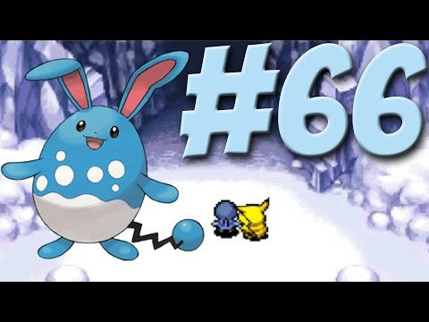 Pokémon Mystery Dungeon: Explorers of Time | Episode 66 - Don't Starve!