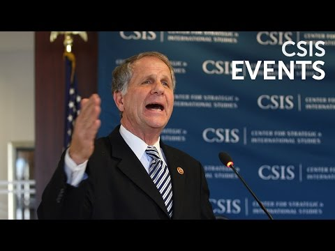 Aid Effectivness and the U.S. Foreign Assistance Agenda
