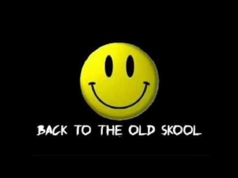 Best Old Skool Mix In The World..Ever!  DJ Hazzie