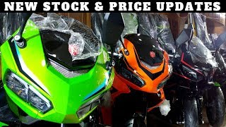 New Stock At United Autos 2020 & New Price Updates On Pk Bikes