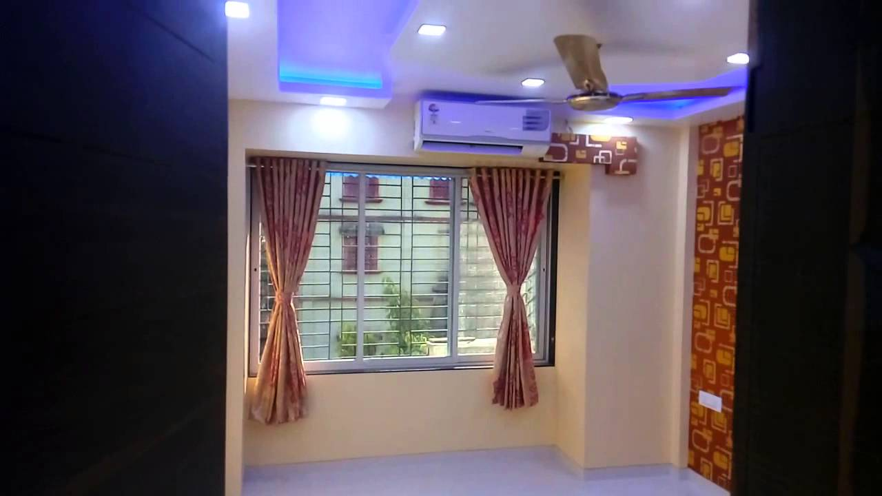 My Interior Work Done At Vashi