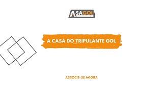 A Casa do Tripulante GOL | ASAGOL