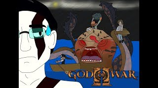 God of War II - Part 1: You Look Ridiculous