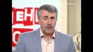 Влияние алкоголя на детей - Доктор Комаровский