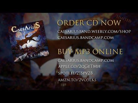 CAESARIUS - Dreamland (Official Start Of Sales)