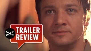 Instant Trailer Review - Ingenious (2012) Trailer Review, Jeremy Renner Movie HD