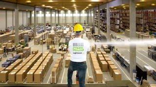 Автоматизация склада для компании АРТИС(, 2016-04-18T09:38:25.000Z)
