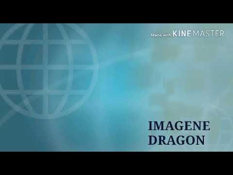 Imagene Dragons-Demon (Download)