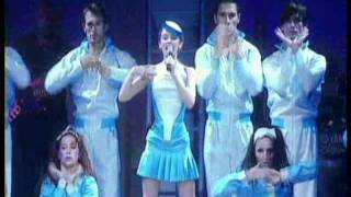 Light Years - Kylie Minogue (Live In Sydney DVD)