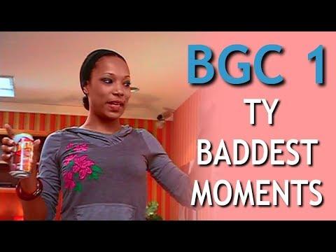 BGC1: Leslie Baddest Moments (HD)из YouTube · Длительность: 22 мин34 с