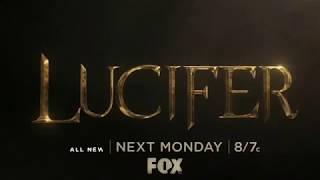 Люцифер (3 сезон, 2 серия) - Промо [HD]