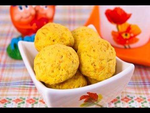 Диетическое овсяное печенье: 4 низкокалорийных рецепта