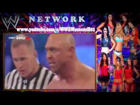 John Cena, Nikki Bella & Dolph Ziggler vs Baron Corbin, Carmella & The Miz (Full Match
