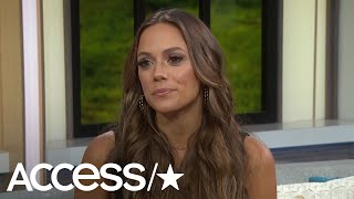 Jana Kramer Reveals Emotional Reaction To Husband's Infidelity: As Much As I Hate You, I Love You Mo