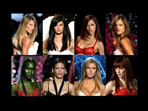 Victoria's Secret Fashion Show - 2001 ❤️(HD)
