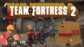 TF2: It's not always about the war