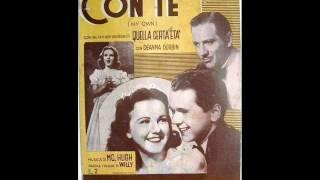 Lina Termini - Con te (con testo).wmv