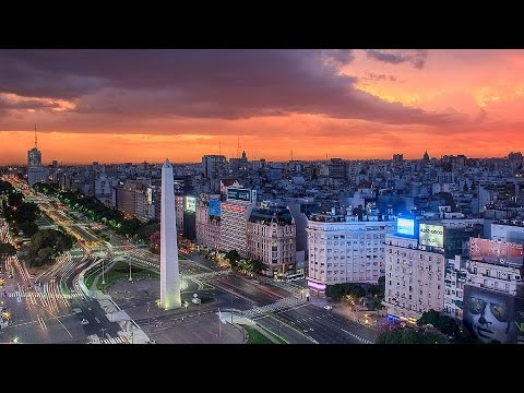 Madrileños por el Mundo: Buenos Aires