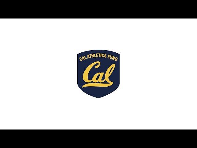Cal Athletics Fund: Thank You