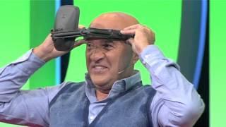 De Dino Show: 29 september 2014 - Toprak Yelciner & John van den Heuvel