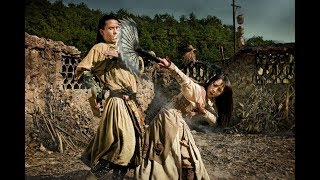 Best Action Movies Chinese Movies 2017 English Subtitles ● Top Action Movies 2017