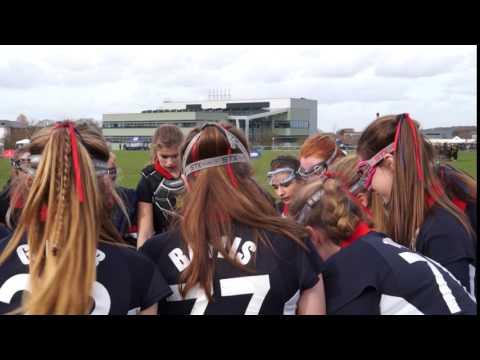 Berkhamsted 15As Lacrosse team