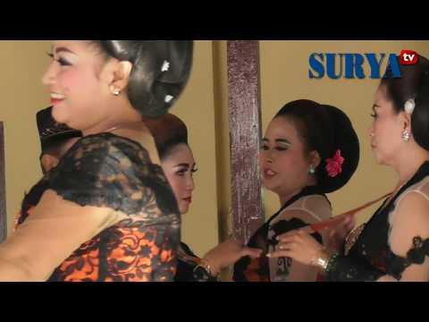 Alkohol dan Sensualitas dalam Langen Tayub, Tari Pergaulan Kaum Tua Jawa