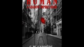 Human Book Trailer