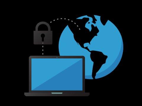Настройка VPN на Macbook