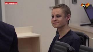 Philip Manshaus Häktas Misstänkt För Moskéattacken I Norge
